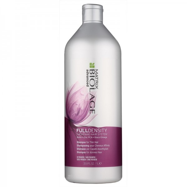 Matrix Biolage Advanced FullDensity sampon vékonyszálú hajra, 1000 ml