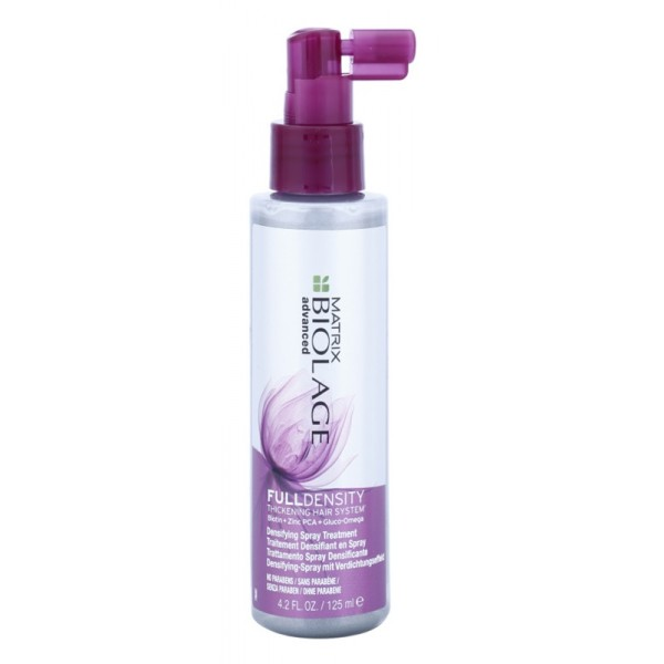 Matrix Biolage Advanced FullDensity volumennövelő spray vékonyszálú hajra, 125 ml