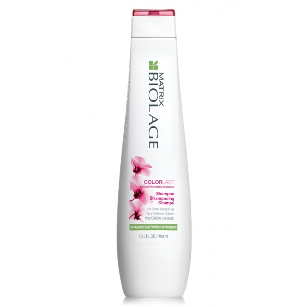Matrix Biolage Colorlast sampon festett hajra, 400 ml