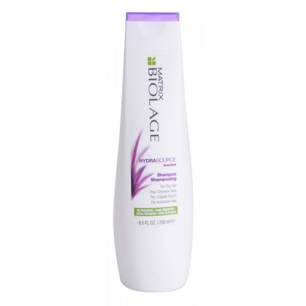 Matrix Biolage Hydra Source sampon száraz hajra, 250 ml