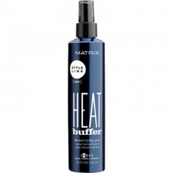 Matrix Style Link Heat Buffer hővédő styling spray, 250 ml