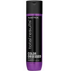 Matrix Total Results Color Obsessed kondicionáló festett hajra, 300 ml