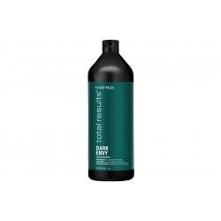 Matrix Total Results Dark Envy hamvasító sampon sötét hajra, 1000 ml