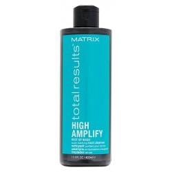 Matrix Total Results High Amplify Root Up Wash hajtőemelő sampon, 400 ml