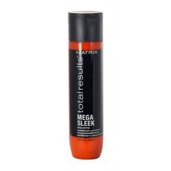 Matrix Total Results Mega Sleek kondicionáló a sima hajért, 300 ml