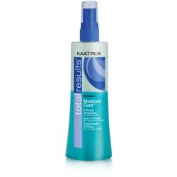 Matrix Total Results Moisture 2-Phase komponensű kúra a haj hidratációjáért, 150 ml