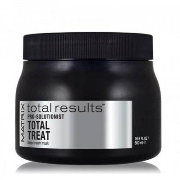 Matrix Total Results Pro Solutionist Total Treat hajpakolás, 500 ml