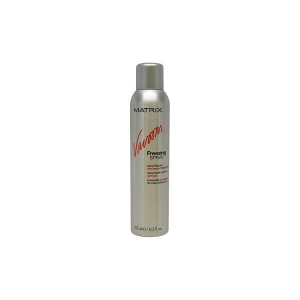 Matrix Vavoom erős pumpás hajlakk, 250 ml