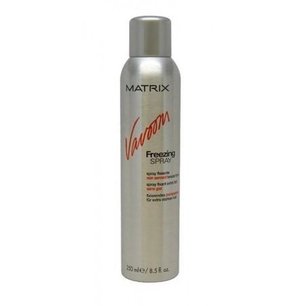 Matrix Vavoom Freezing Spray pumpás lakk, 250 ml